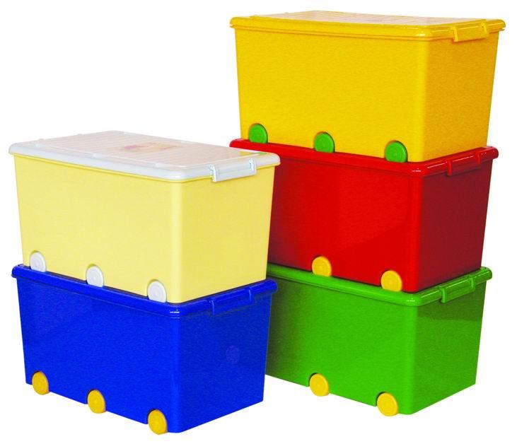 Емкость для хранения игрушек